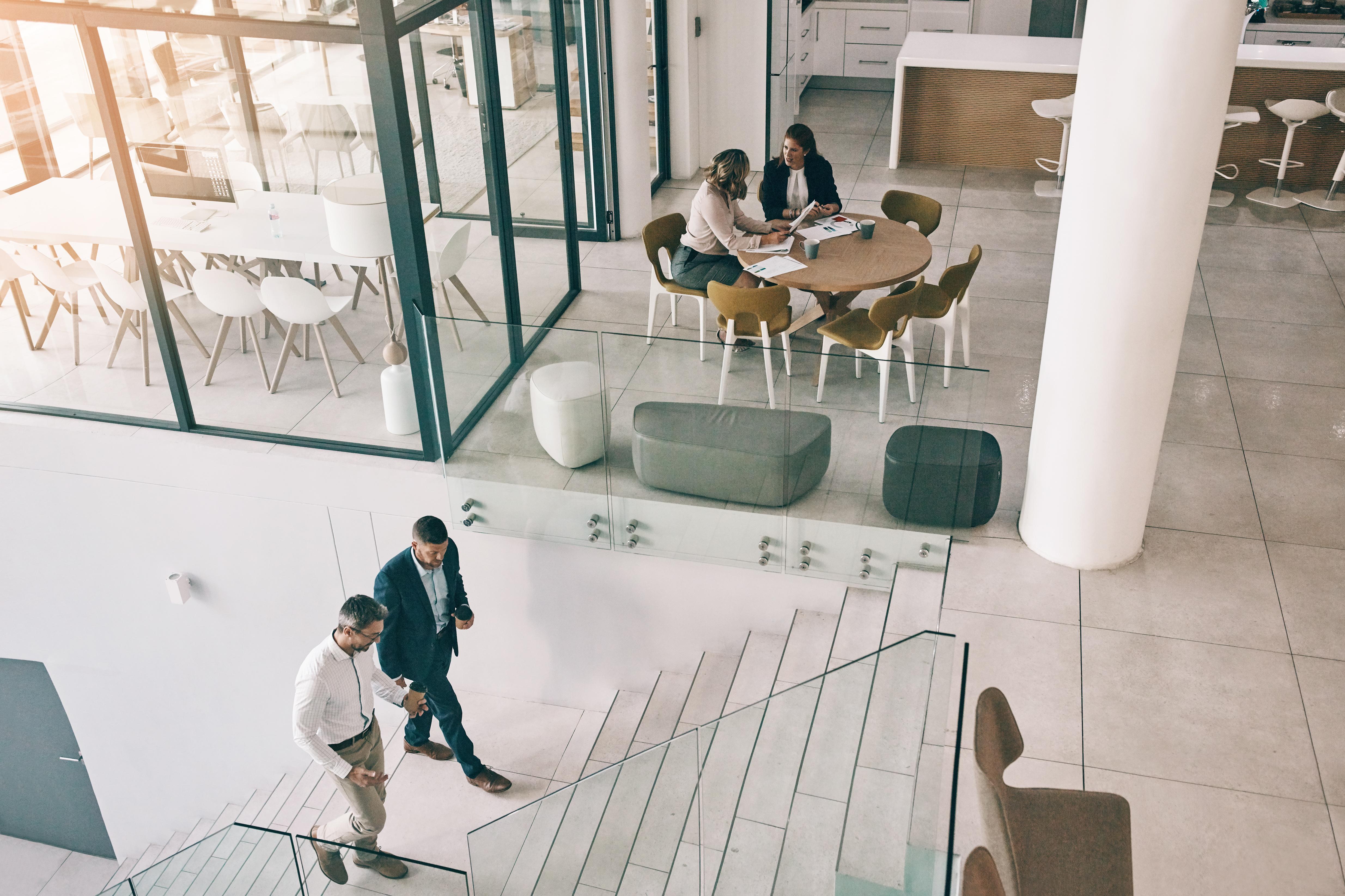 Büros , undefined - Wolfsburg – Büro mieten in der Autostadt - 20