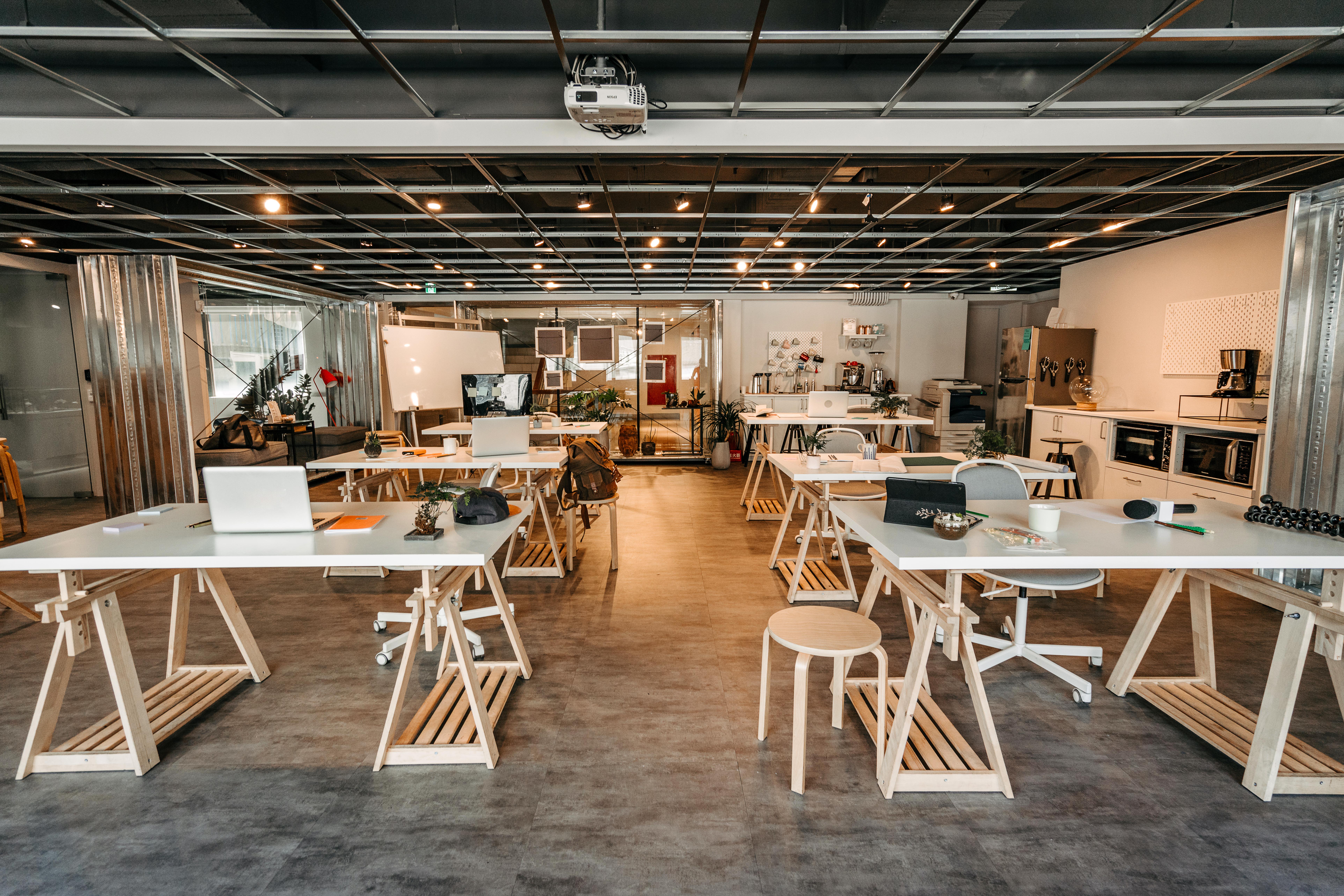 Coworking / flex office , undefined - Attraktive Coworking Spaces in Köln mieten - 20