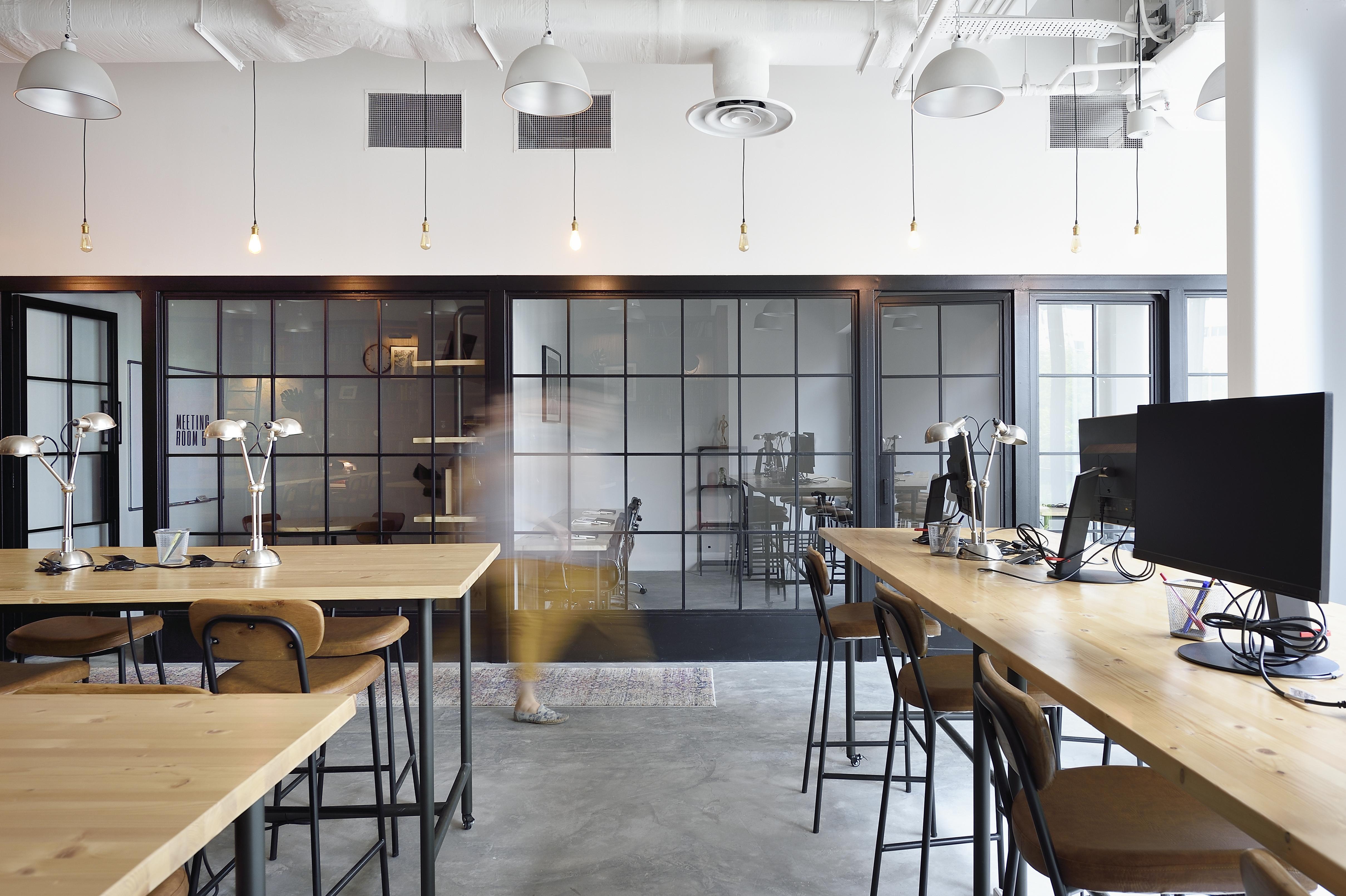 Coworking / flex office - Coworking Spaces in Nürnberg