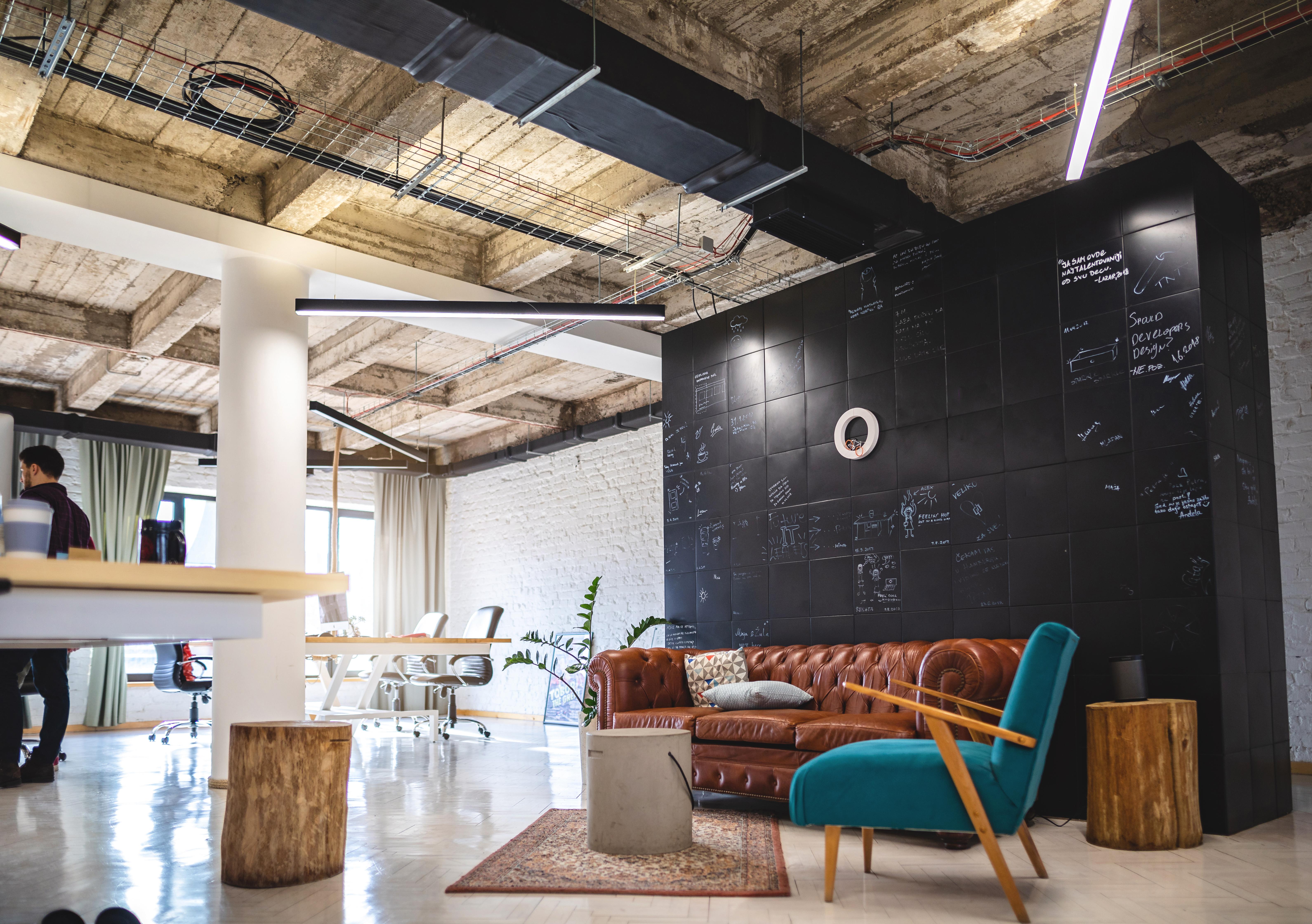 Coworking / flex office , undefined - Attraktive und moderne Coworking Spaces in Stuttgart - 20