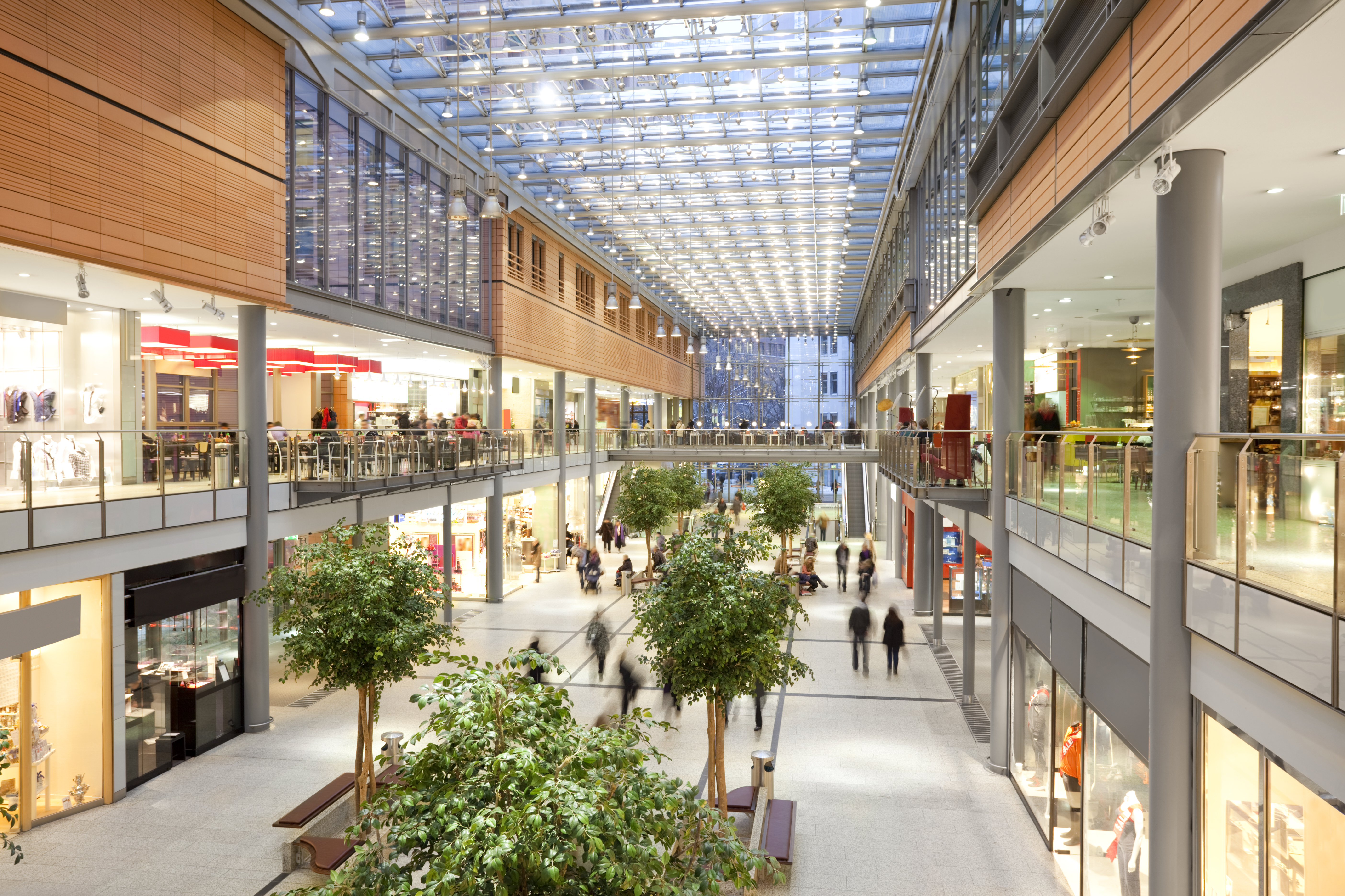 Ladenflächen , undefined - JLL – Ihr Spezialist rund um die Einzelhandel Vermietung in Ostdeutschland - 20