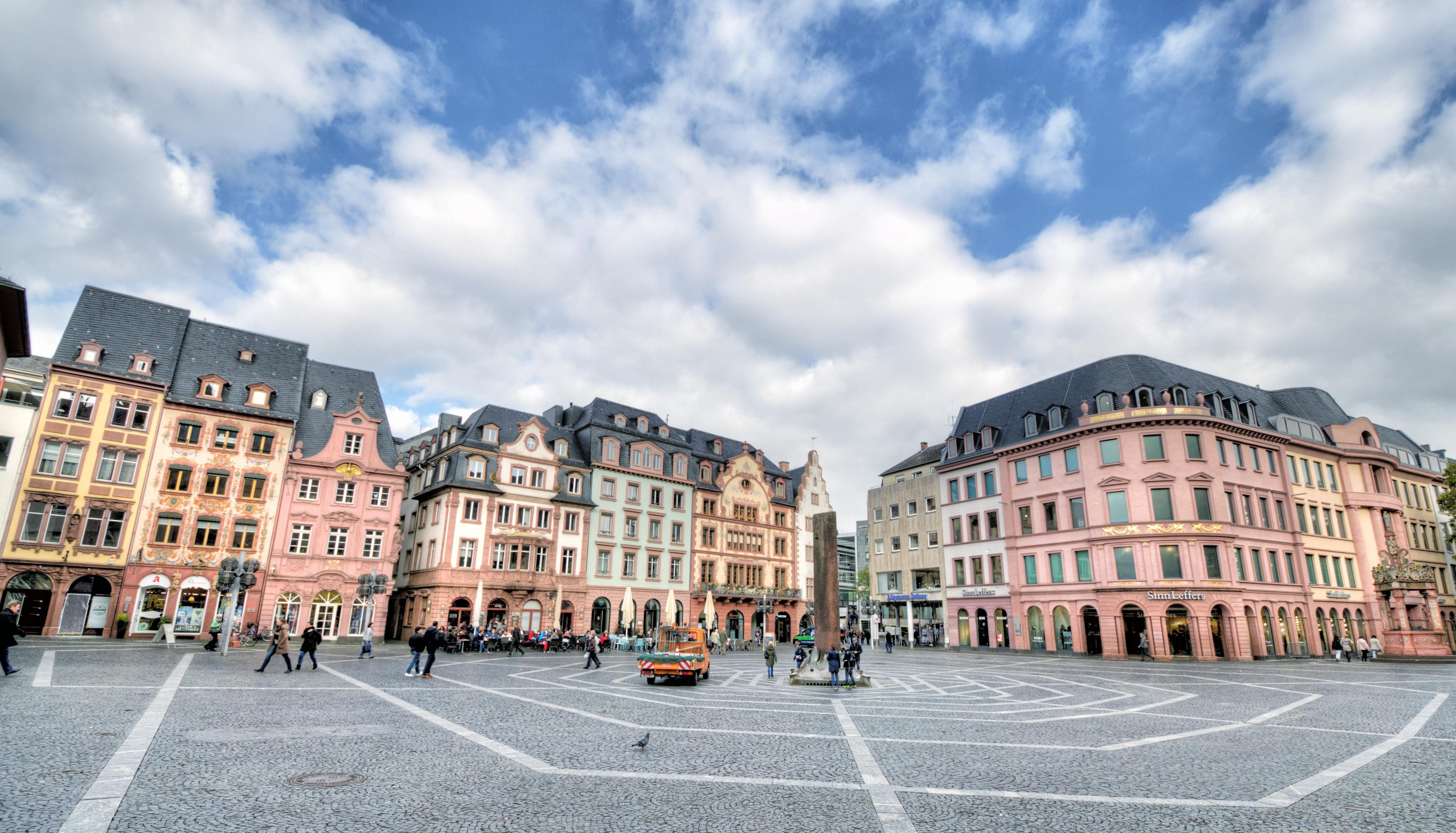 Ladenflächen , undefined - Laden mieten in Mainz – Chancen für den Einzelhandel - 20