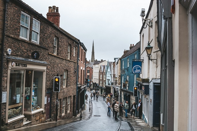 Retail high street , undefined - Retail high street investment property for sale in the UK - 1