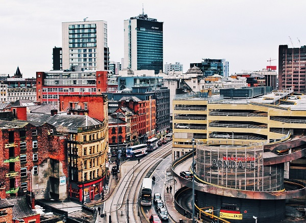 Office , undefined - Commercial Property | Office space to rent in Manchester - 1