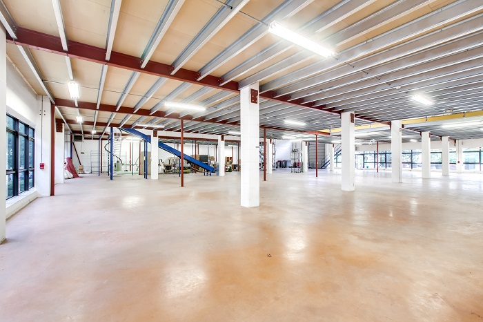 Industrial , undefined - Industrial, logistics and warehouse property to rent in London - 1