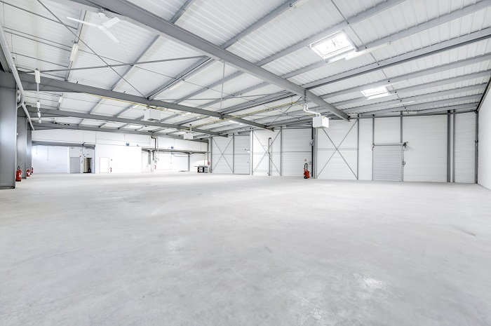 Industrial , undefined - Industrial, logistics and warehouse property to rent in Cardiff - 1