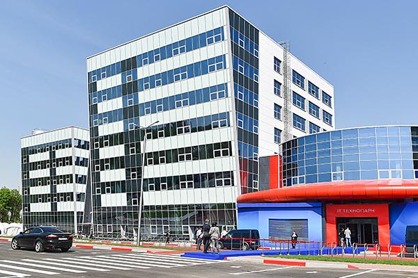 Офисная недвижимость , undefined - Снять офис на Северо-Востоке Москвы   Аренда СВАО - 20