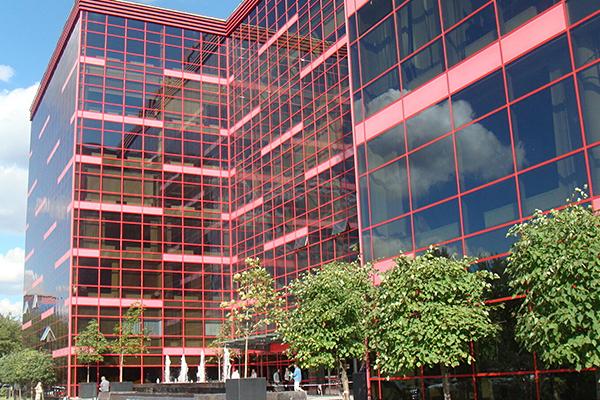 Офисная недвижимость - Снять офис на Западе Москвы   Аренда ЗАО