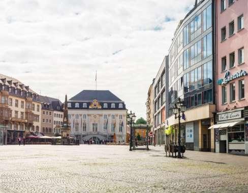 Bonn klein