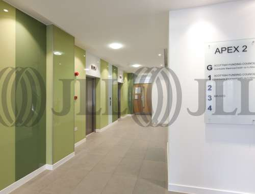 Office Edinburgh, EH12 5HD - Apex 123 - 084