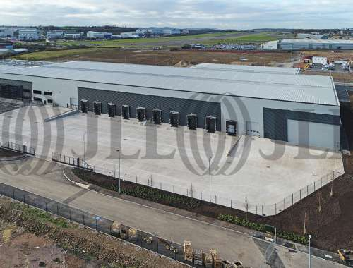 Industrial Bristol, BS34 7QE - Unit G2 Horizon 38 - 2