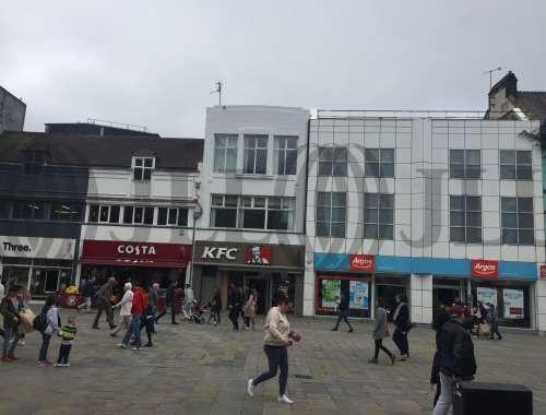 Retail high street Newcastle upon tyne, NE1 7AG - 111, Northumberland Street - 17