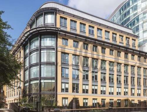 Offices London, EC2V 7QJ - Alder Castle - 2