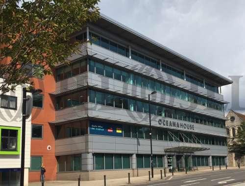 Offices Southampton, SO15 1GA - Oceana House - 85206