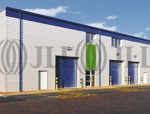 Industrial and logistics Birmingham, B6 4NF - Octagon Business Centre - 46984