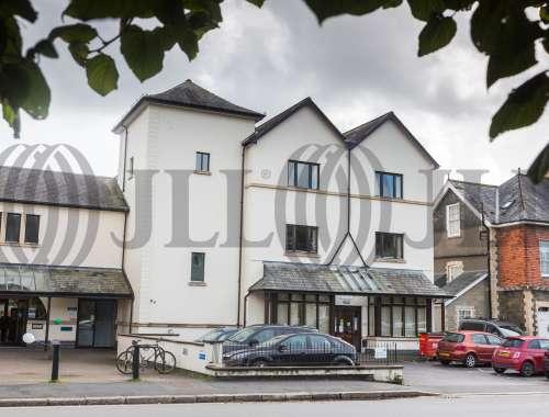 Offices Tavistock, PL19 8AB - The Quay - 3797