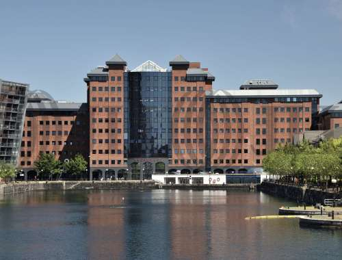 Office Salford quays, M50 3YJ - Anchorage One, The Anchorage - 87316