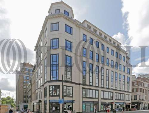 Offices London, WC2N 6AH - 15 Adam Street - 15