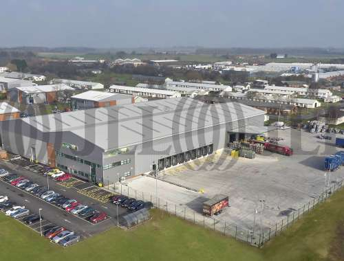 Industrial and logistics Wetherby, LS23 7FZ - Design and Build Opportunities, Thorp Arch Estate - 2