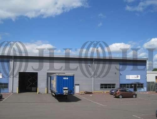 Industrial Redditch, B98 8YN - Target Park, Units 9 & 10 - 7220