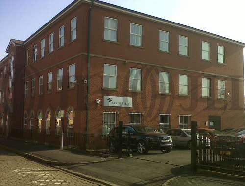 Office Bolton, BL1 1ES - Clive House - 4097