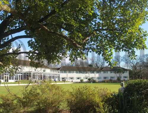 Hotel Yelverton, PL20 6DA - Moorland Garden Hotel - 50540