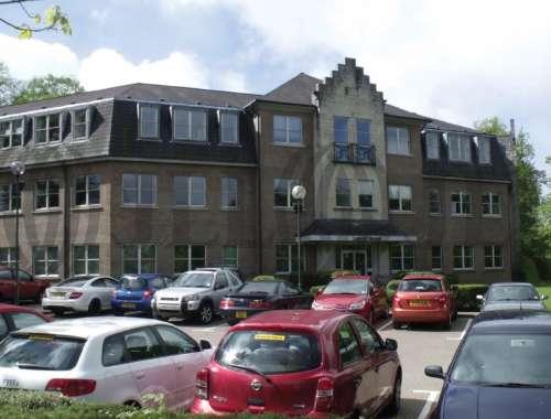 Offices Stirling, FK7 9JQ - Laurel House - 48678