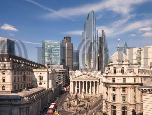 Office London, EC2N 4BQ - 22 Bishopsgate - 86824