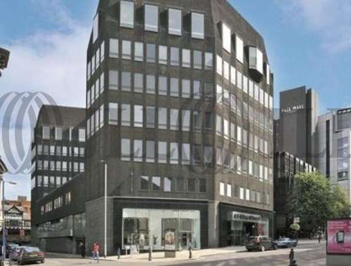 Offices Manchester, M2 4LQ - 55 King Street - 68545