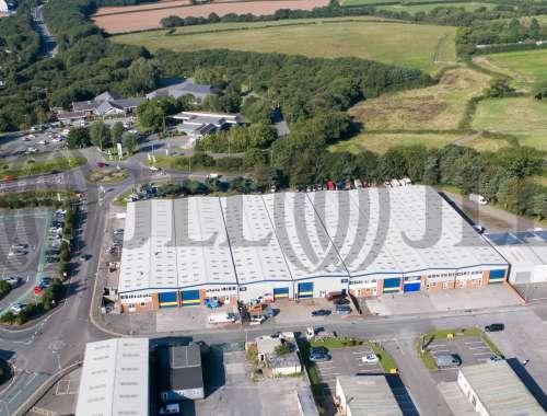 Industrial and logistics Saltash, PL12 6LD - Unit 8, Edgcumbe Trade Park - 14