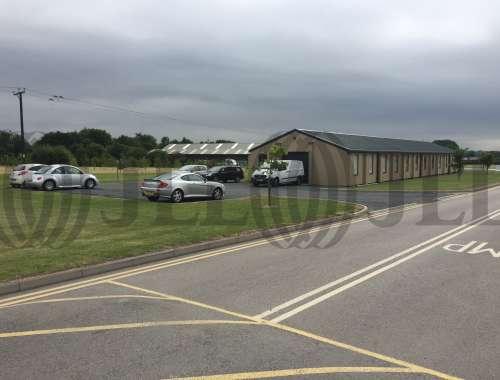 Office Nottingham, NG23 5FF - Roseland Business Park - Unit 13 - 0469