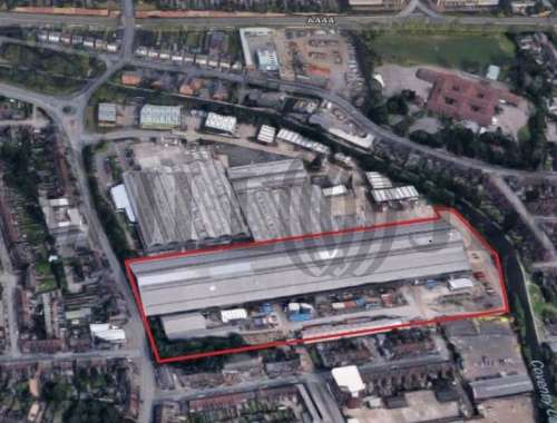 Industrial and logistics Coventry, CV6 5RY - Calibre Coventry - 52657
