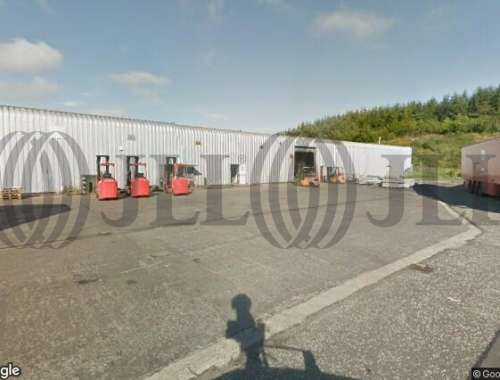 Industrial and logistics Livingston, EH54 8RL - 8 Lindsay Square, Deans Industrial Estate - 52915