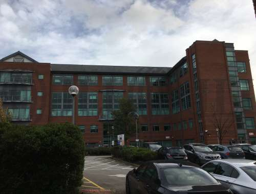 Offices Leeds, LS1 4AX - Exchange Court - 0034