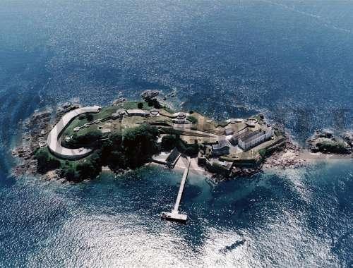 Land Plymouth, PL9 9RE - Drake's Island - 53791