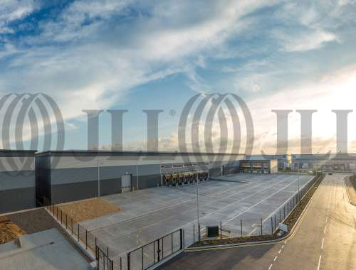 Industrial Southampton, SO18 2NQ - Unit 4, Mountpark Southampton - 3