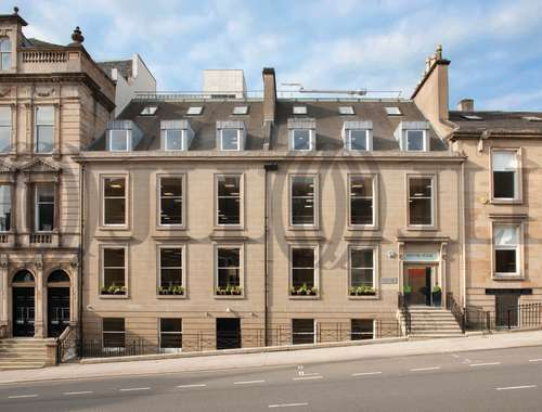 Office Glasgow, G2 2LW - Kintyre House - 019