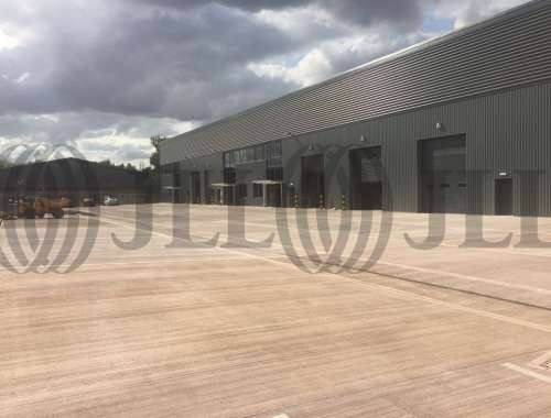Industrial Taunton, TA2 8RX - Crown Industrial Estate - 5
