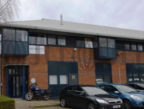Industrial and logistics Mitcham, CR4 3TD - Southerton House - 1