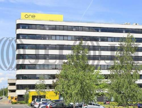 Office Bracknell, RG12 1QB - One Station Square - 64357