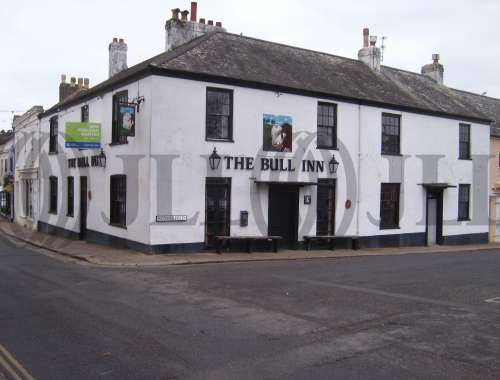 Pub Totnes, TQ9 5SN - The Bull Inn - 273859