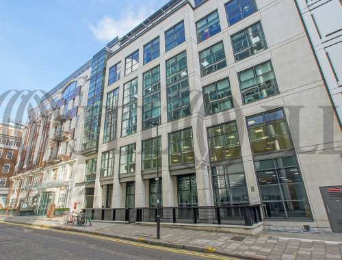 Office London, EC2M 2EF - 17 Dominion Street - 00749