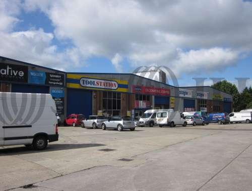 Industrial and logistics Brentford, TW8 9PL - Unit 7 Phoenix Trade Park - 2