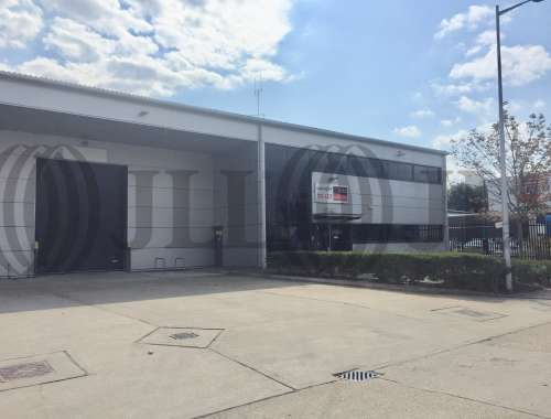 Industrial and logistics Hounslow, TW4 6DE - Unit 4 Viridian Park - 1