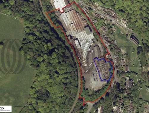 Industrial and logistics Telford, TF8 7DX - Former AGA Rangemaster Site - 56321