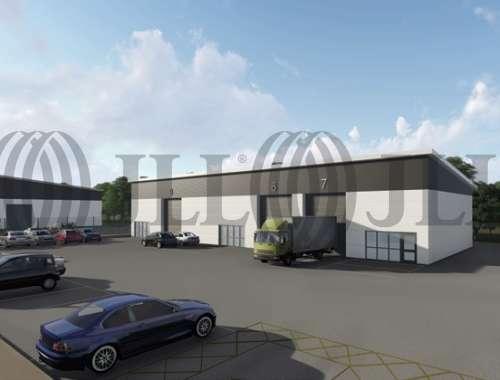 Industrial and logistics Bolton, BL4 0NN - Top Deck, J4 M61 - 2