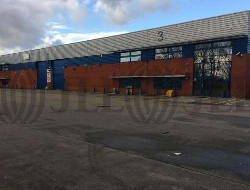 Industrial Poyle, SL3 0HF - Units 2 & 3  Riverside Cargo Centre - 56798