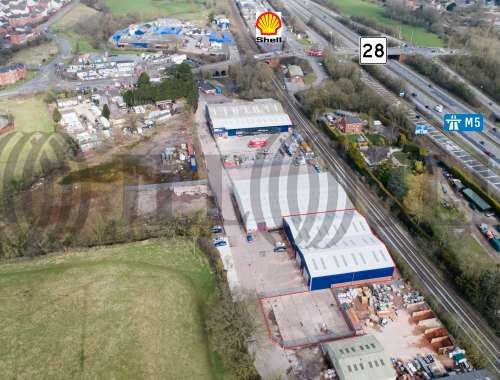 Industrial Cullompton, EX15 1BT - Unit C4 Longbridge Meadow Industrial Estate - 4