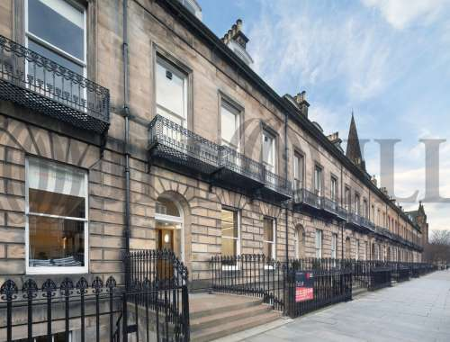 Offices Edinburgh, EH3 7DD - 8 Manor Place - 058