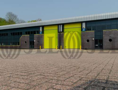 Industrial and logistics Rochester, ME2 2JU - Units B5 & B6 Chariot Way, Medway Valley Park - 15